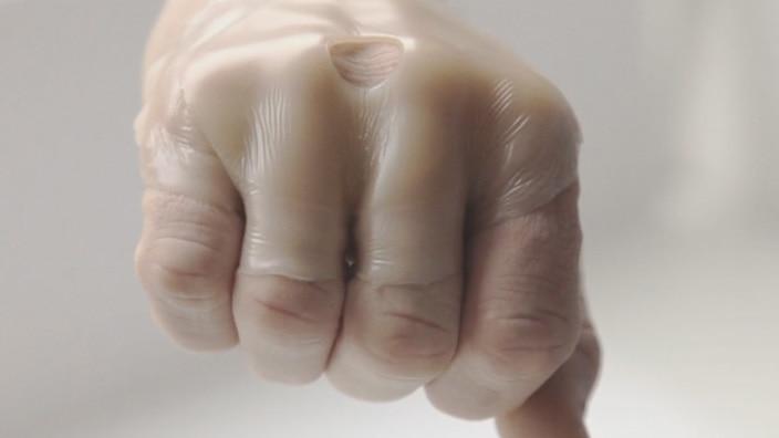 protecteur cutané extensible - Sensura Mio