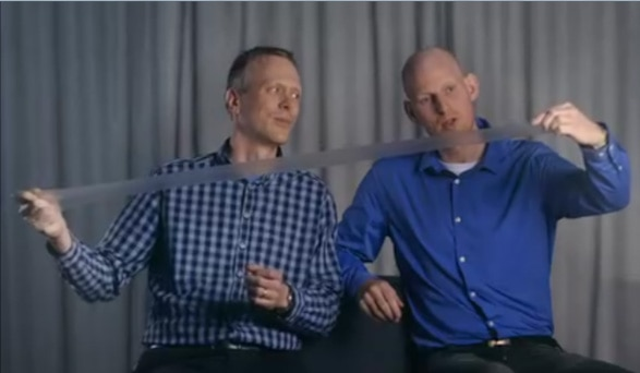 image de deux ingénieurs