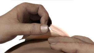 Vérifiez votre technique de retrait