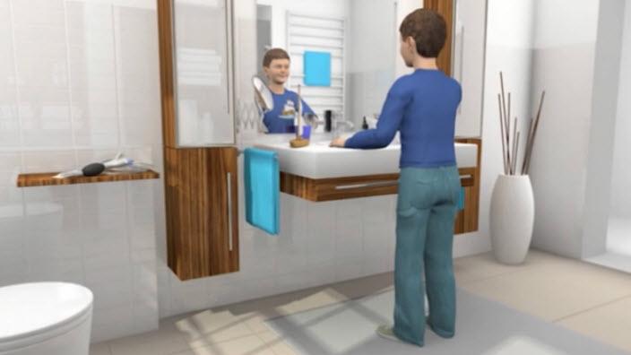 Garçons: comprendre le sondage urinaire.