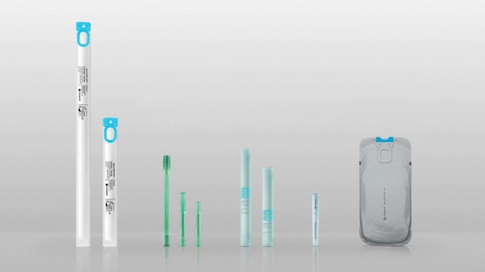 Sondes urinaires SpeediCath® | Pour hommes et femmes