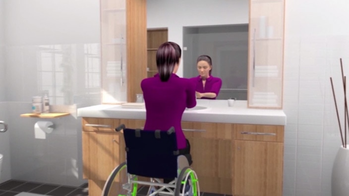 Mode d'emploi fauteuil roulant